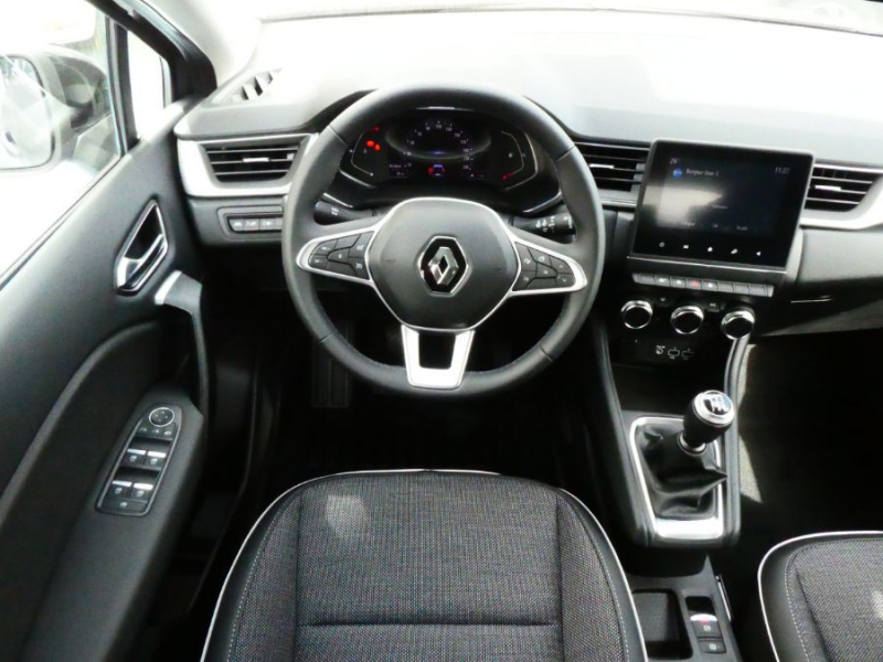 Photo 6 de l'offre de RENAULT CAPTUR II TCe 100 INTENS Full LED JA18 à 20750€ chez Mérignac auto