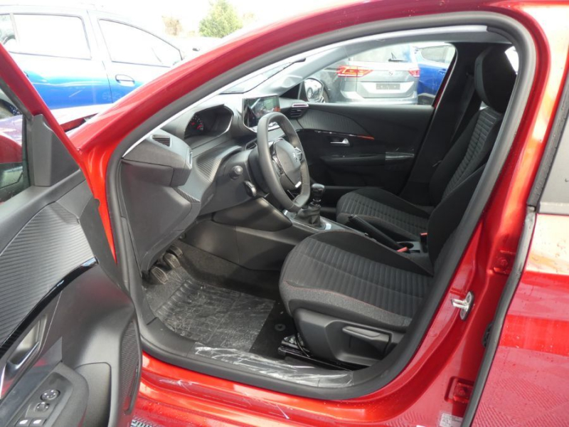 Photo 5 de l'offre de PEUGEOT 208 1.5 BlueHDi 100 BV6 ACTIVE STYLE LED Camera JA16 à 20390€ chez Mérignac auto